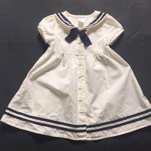 Gymbore 3T toddler girl short sleeve summer dress